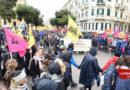 Libera invade Foggia