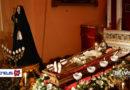 Processione di Gesù morto