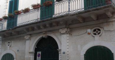 Vie, piazze e palazzi di Cerignola