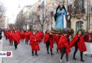 Processione delle donne al Sepolcro
