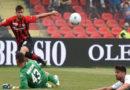Foggia 2 – Spezia 1