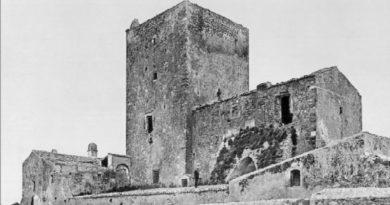 Cerignola/Rebus a Torre Alemanna