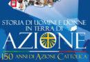 150 anni di Azione Cattolica – 29 giugno 2018