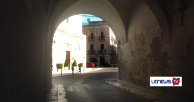 Arco di Chiomenti : quanta storia !