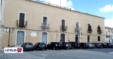 Piazza Tortora