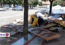 Ancora emergenza rifiuti