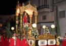 Processione di Santa Barbara