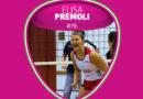 Elisa Premoli è il nuovo opposto della Brio Lingerie Cerignola