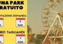 Festa Patronale, al via istanze per luna park gratuito