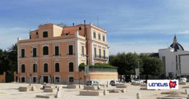 Palazzo Pavoncelli: una reggia aziendale