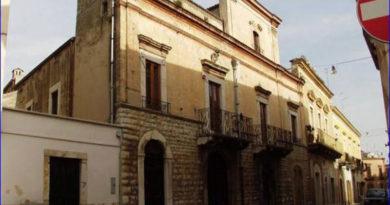 Palazzi di Cerignola: Palazzo dei Gesuiti