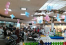 Allattamento materno: il flash mob delle donne di Capitanata