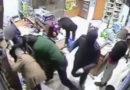 Arrestati rapinatori violenti