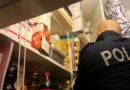 Droga presso i suoceri, arrestato un 31enne