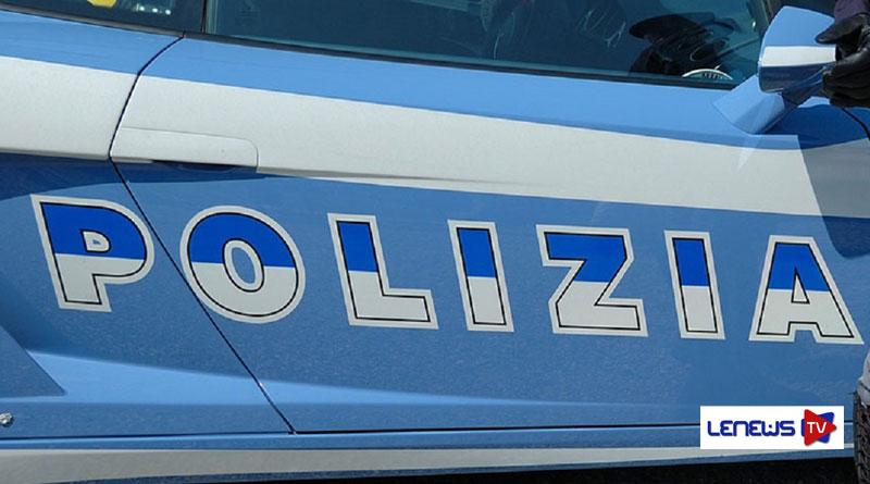La Polizia esegue ordine di carcerazione