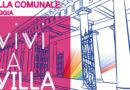 """Foggia, Vivi la Villa. La bellezza di fare impresa… in rete"""""""