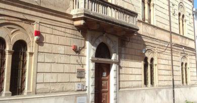 Palazzo della Pretura