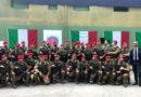 Cerignola, arrivano i Cacciatori di Puglia