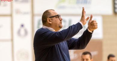 Buona la prima di Coach Vozza: Barletta al tappeto per 81-69