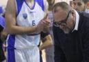 Giuseppe Vozza è il nuovo Head Coach del BK Club Cerignola