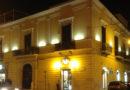 Palazzi di Cerignola: Palazzo Logoluso
