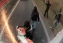 Sette arresti per l'assalto al portavalori di Bollate