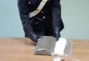 Arrestata 28enne di origine albanese, nascondeva marijuana in casa