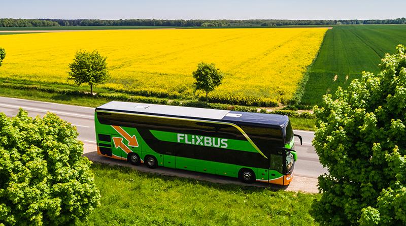 Collegamenti da Foggia in Calabria e Sicilia con Flixbus