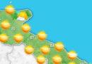 Meteo Weekend 29-31 marzo