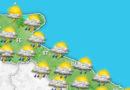 Previsione meteo per Venerdì 12 aprile